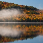 Indian Summer im Algonquin Park 1