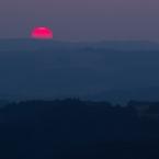 Rheinland-Pfalz Sonnenaufgang